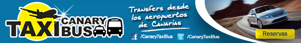 Aeropuerto Gran Canaria Transfers - Taxi Bus Canary Airport