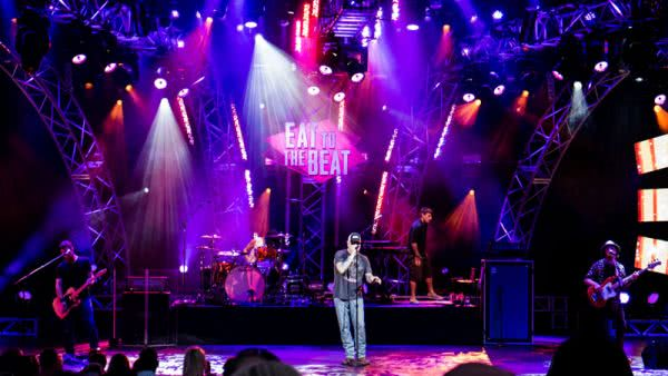 Festival Eat to the beat 2018 en Las Palmas de Gran Canaria